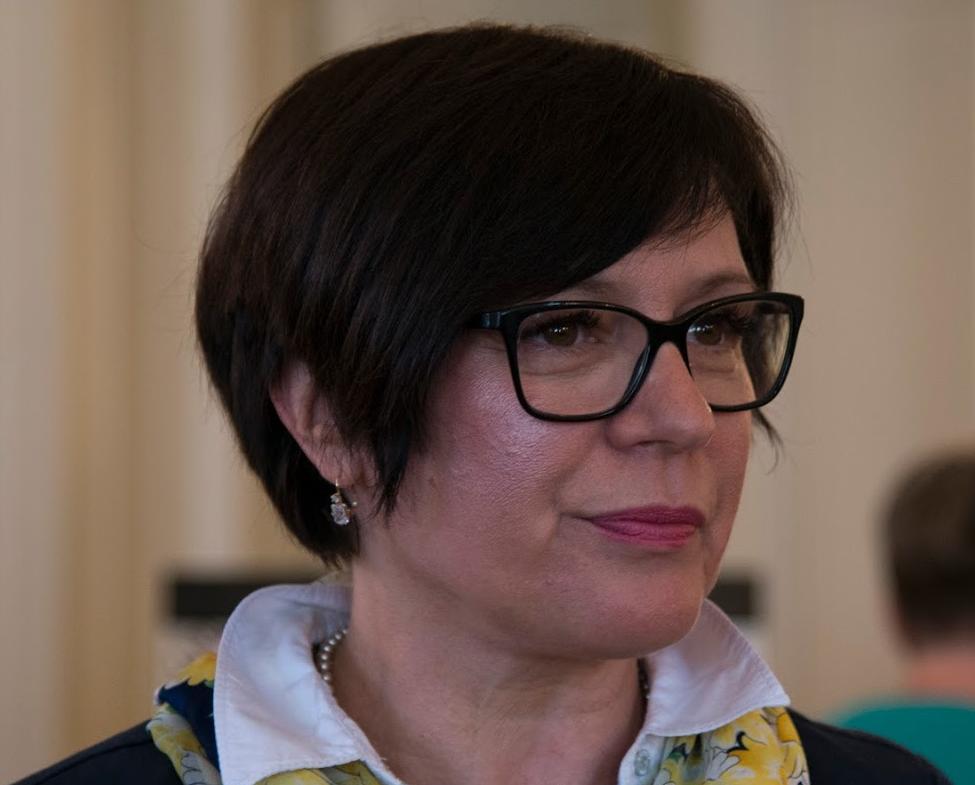 Ilinka Serdarević