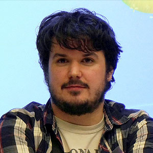 Nikola Serdarević